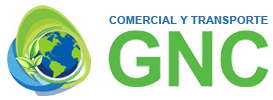 Logo Gas Natural Comprimido